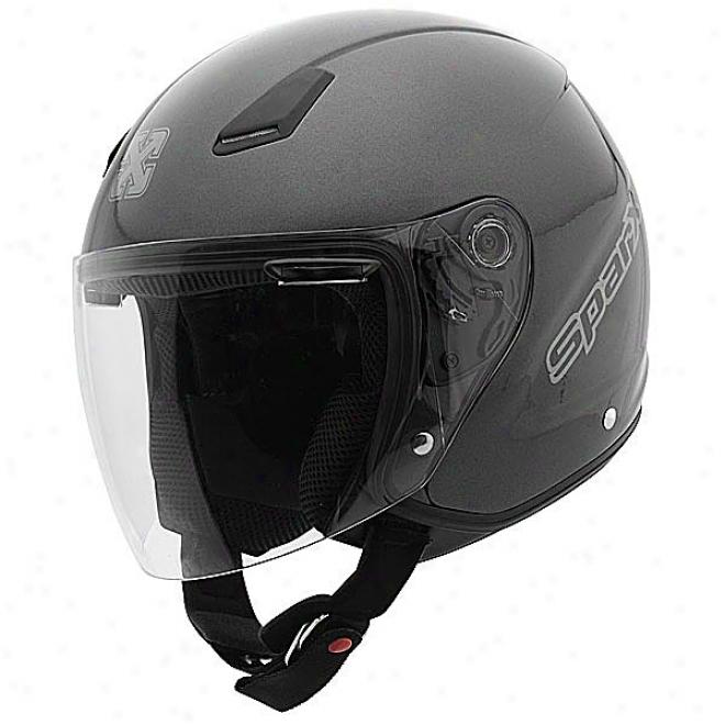 Fc-07 Gun Helmet