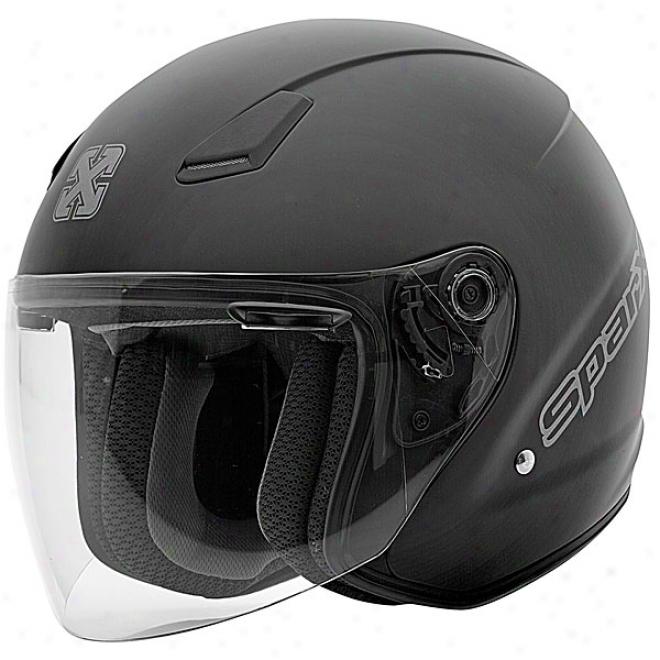 Fc-07 Solid Helmet