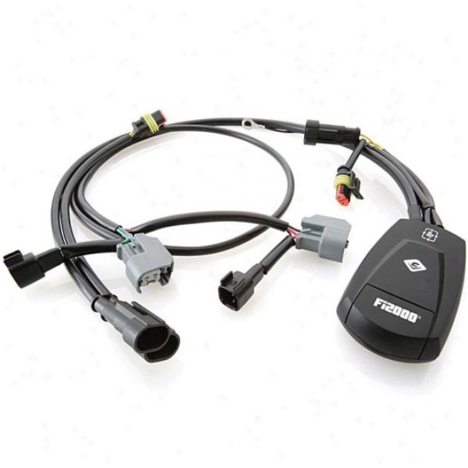 Fi2000r O2 Fuel Processor