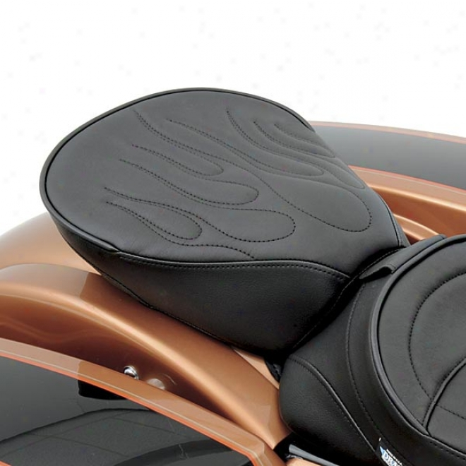 Fl Solo Flame Rear Seats