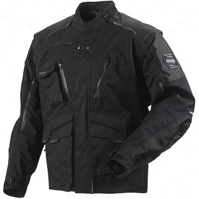 Flak Jacket - 2009