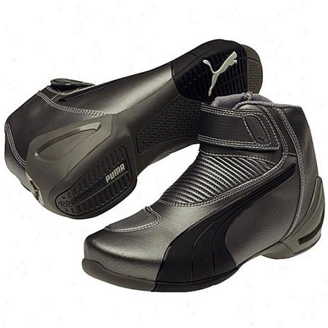 Flat V2 Boots