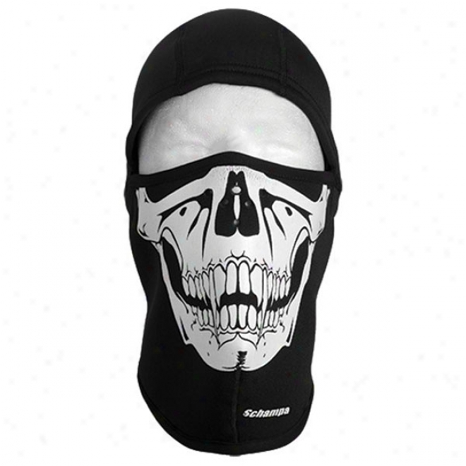 Fleeceprene Balaclava