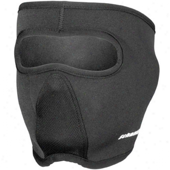 Fldeceprene Full Mask With Mesh Breather