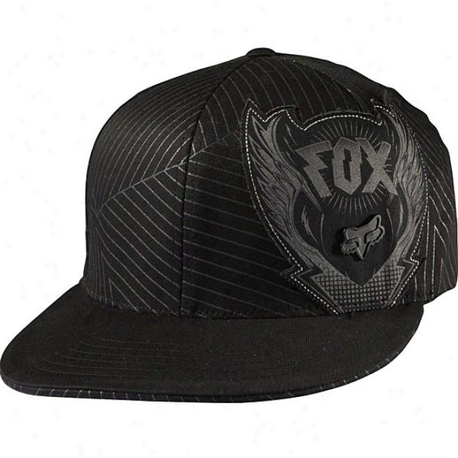 Flight Crest Flexfit Hat
