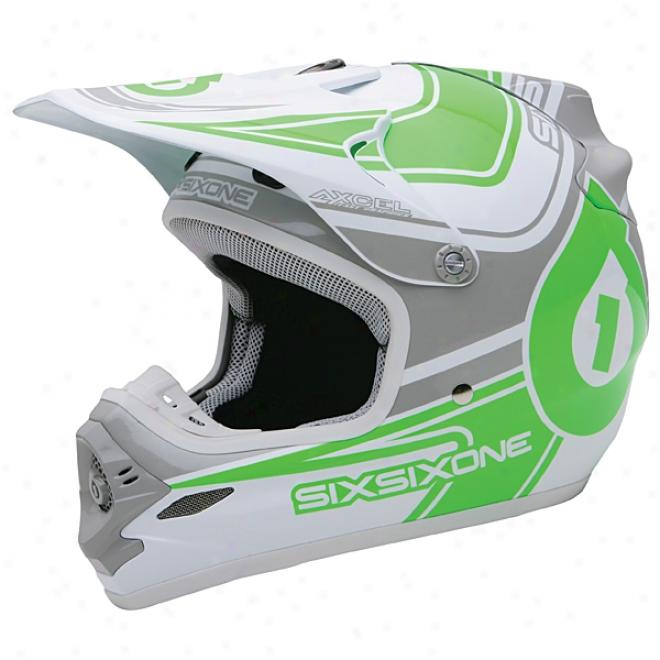 Flight Ii Hybrid Helmet