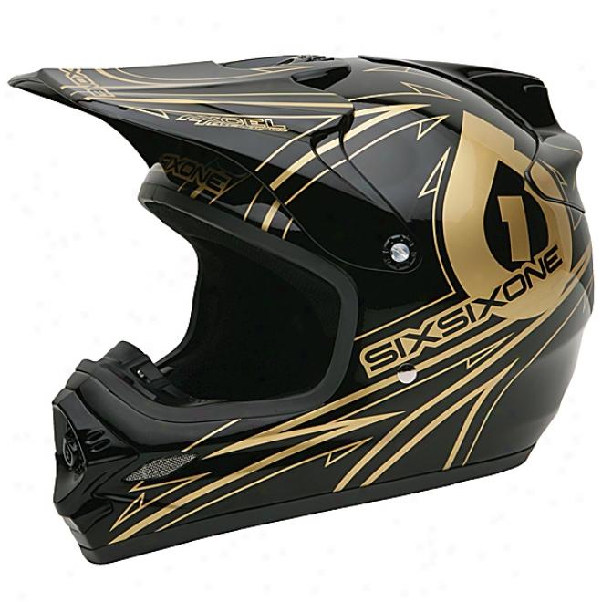 Flight Ii Legend Helmet