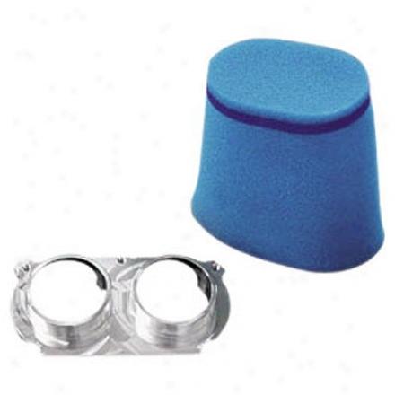Foam Pro Flow Kit