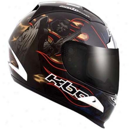 Force Rr Road Warrior Helmet