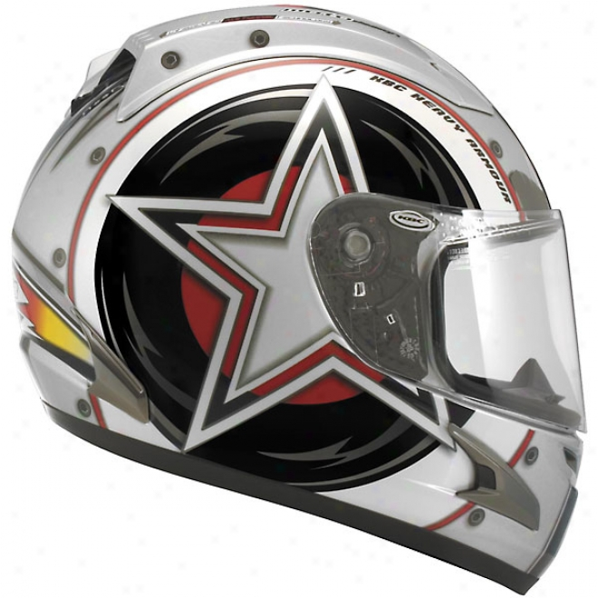 Force Rr Top Gun Helmet