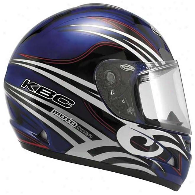 Force S Dynamo Helmet