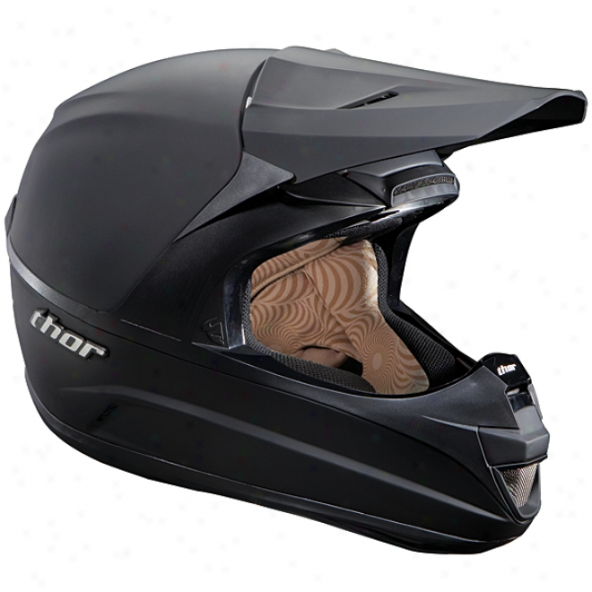 Force Solid Helmet