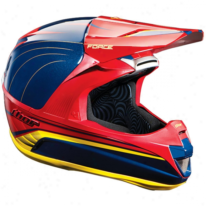 Force Superlight Helmet