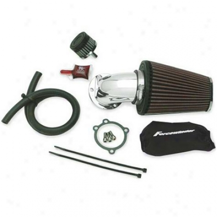 Forcewinder Xr Air Intake System