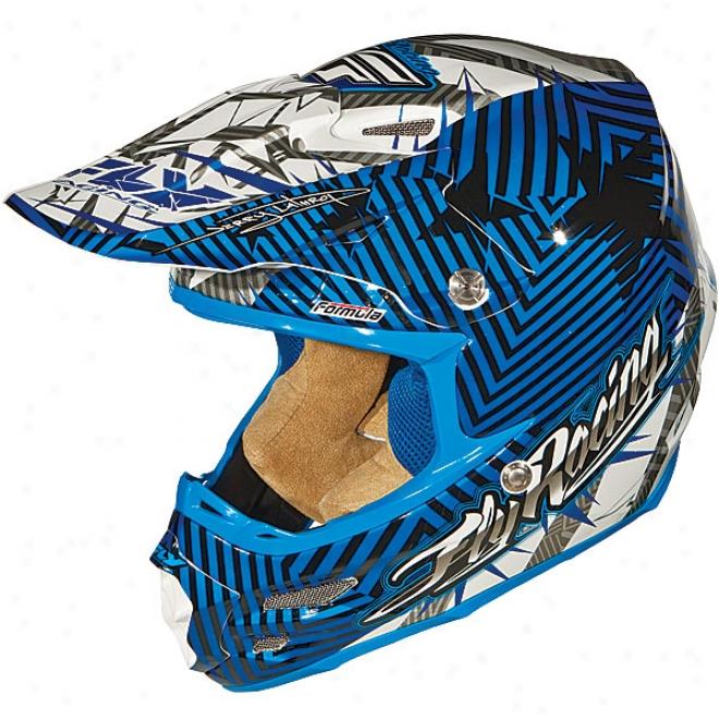 Formula Mx Helmet
