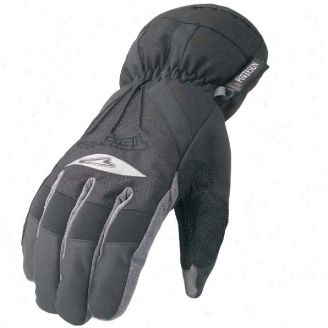 Freeway Waterproof Gloves