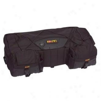 Front Rear Cargo Bag