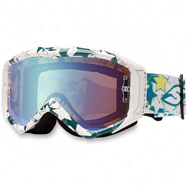 Fuel Graphic Series Goggles