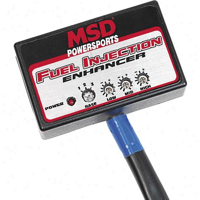 Fuel Injection Enhancer