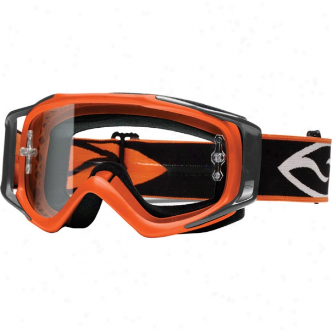Fuel V.2 Goggles