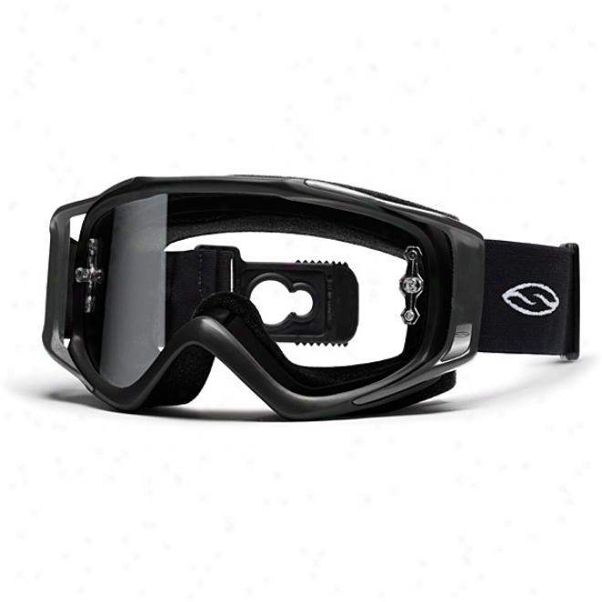Fuel V.2 Quick Strap Goggles