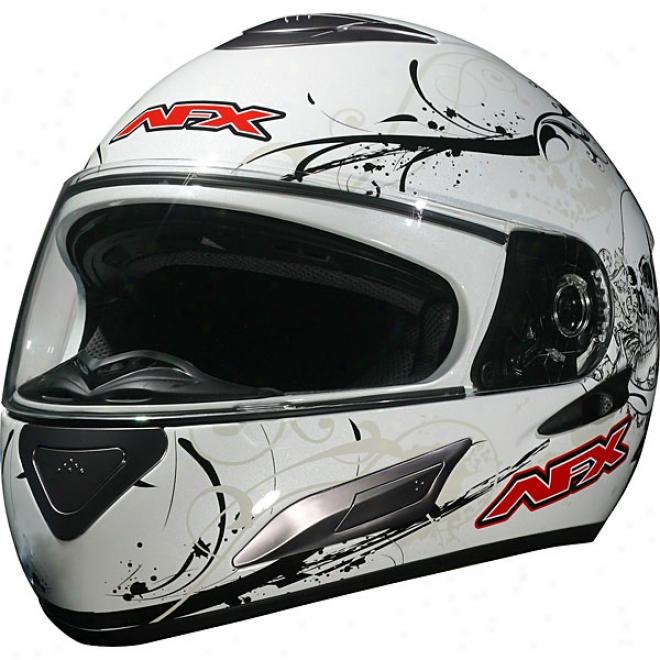 Fx-10 Skull Helmet