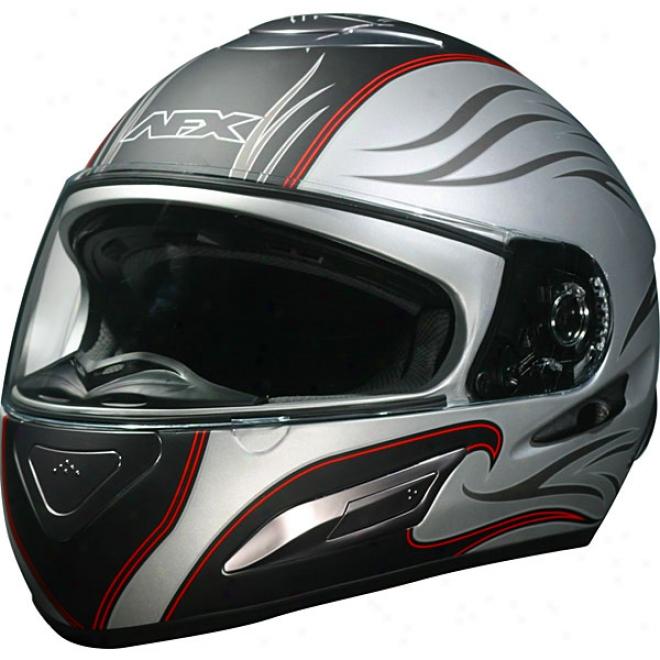 Fx-100 Wave Helmet