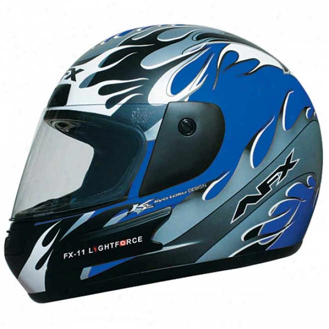 Fx-11 Lightforce Helmet