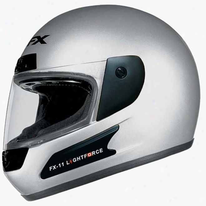 Fx-11 Solid Lightforce Helmet