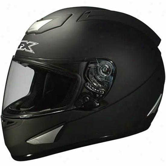 Fx-16 Solid Helmet