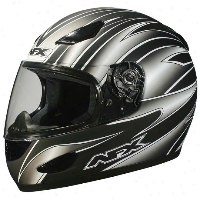 Fx-20 Helmet