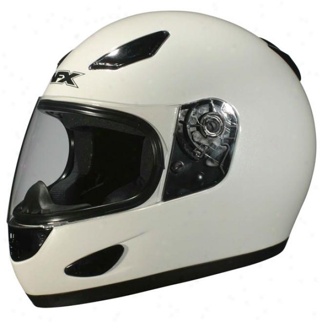 Fx-20 Solid Helmet