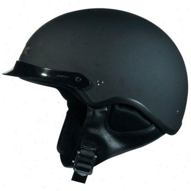 Fx-3 Solid Helmet