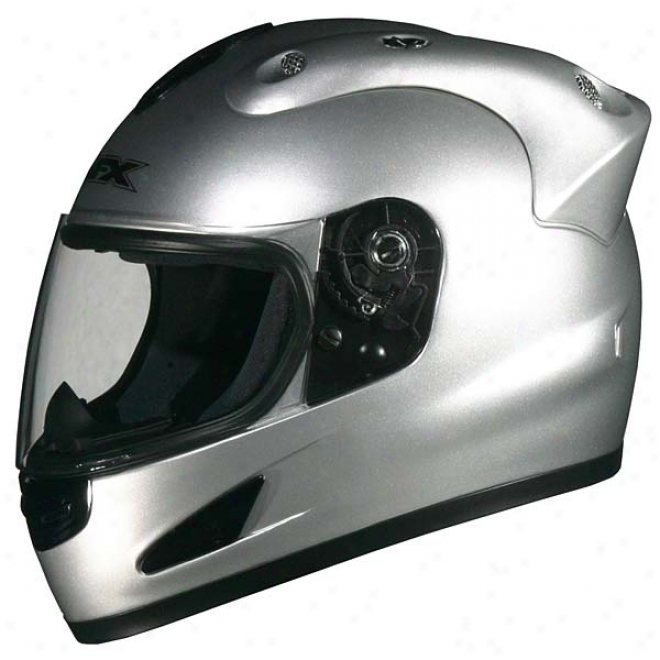 Fx-30 Real Helmet
