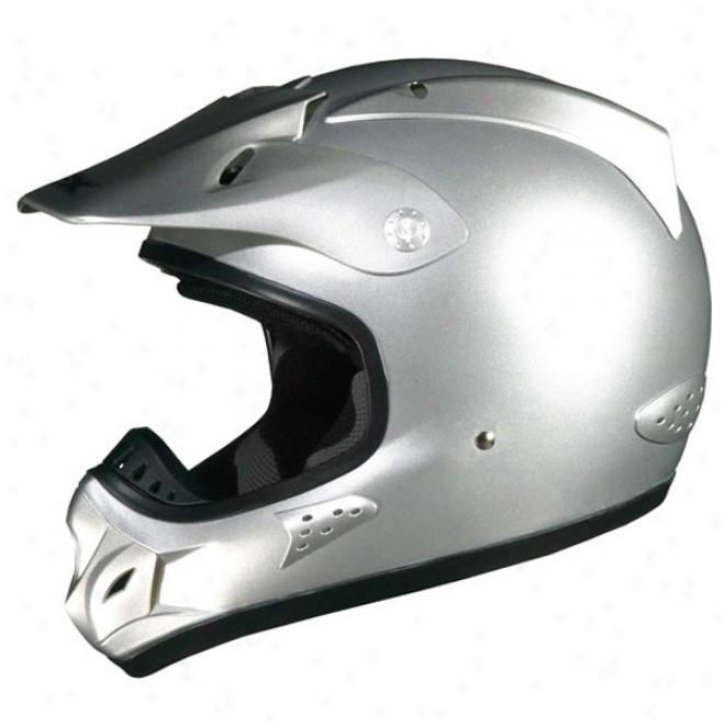 Fx-35 Solid Helmet