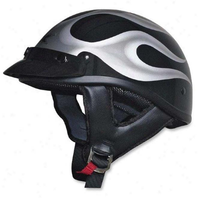 Fx-70 Flame Helmet
