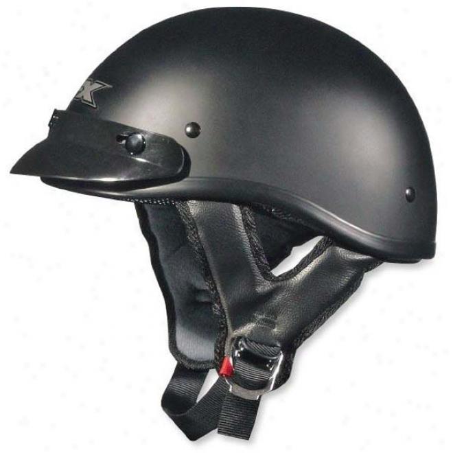 Fx-70 Solid Helmet