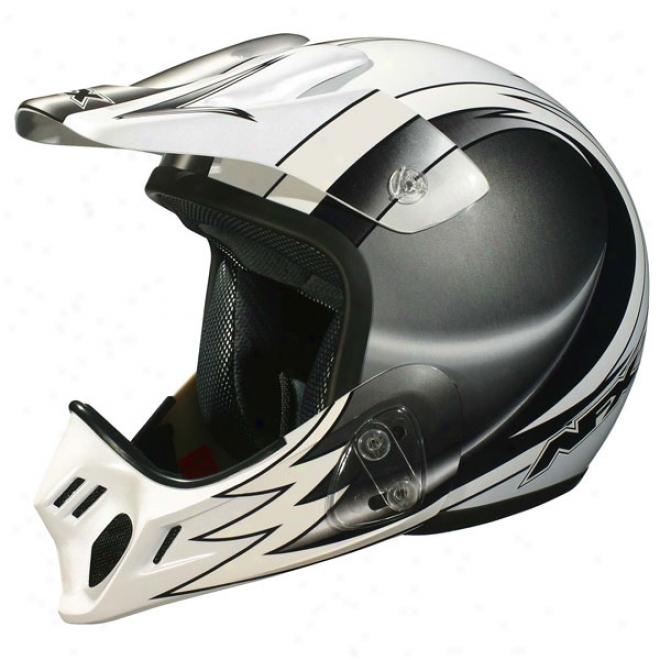 Fx-85 Helmet