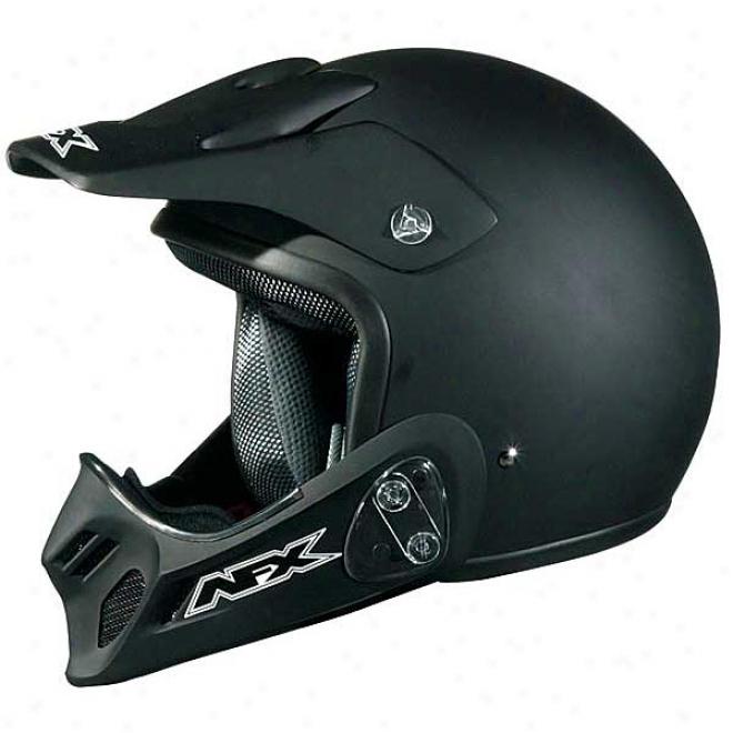 Fx-85 Solid Helmet