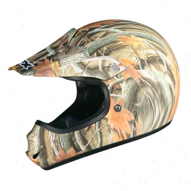 Fx-86r Helmet