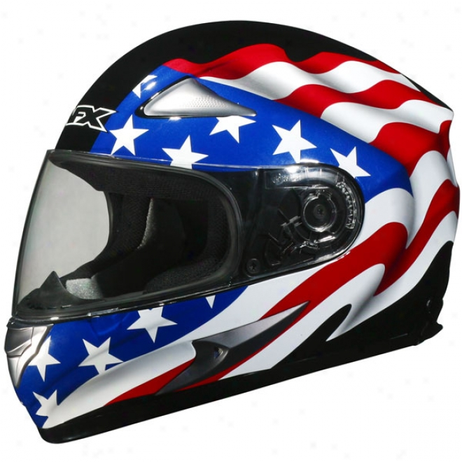 Fx-90 Freedom Helm