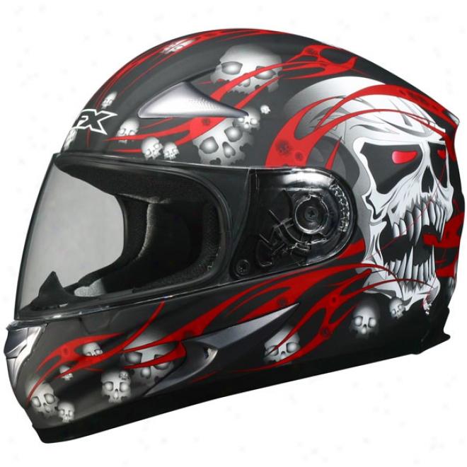 Fx-90 Skull Helmet