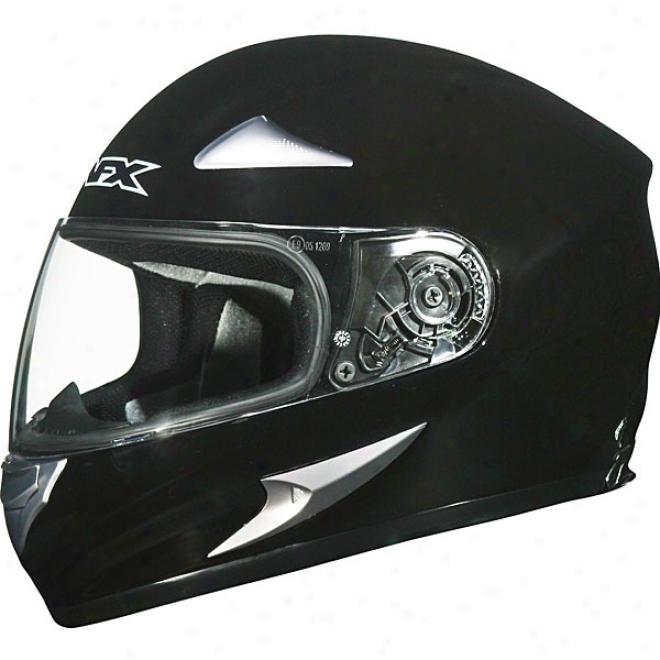 Fx Magnus Helmet