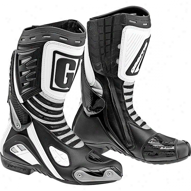 G-rw Gp Boots