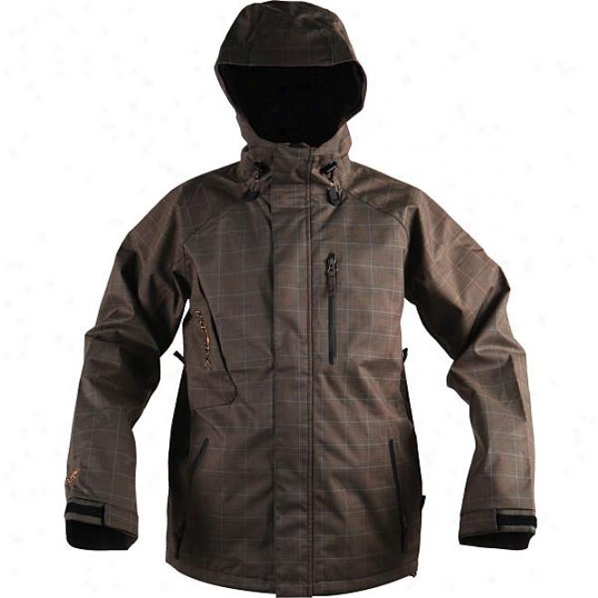 Gambler Jacket