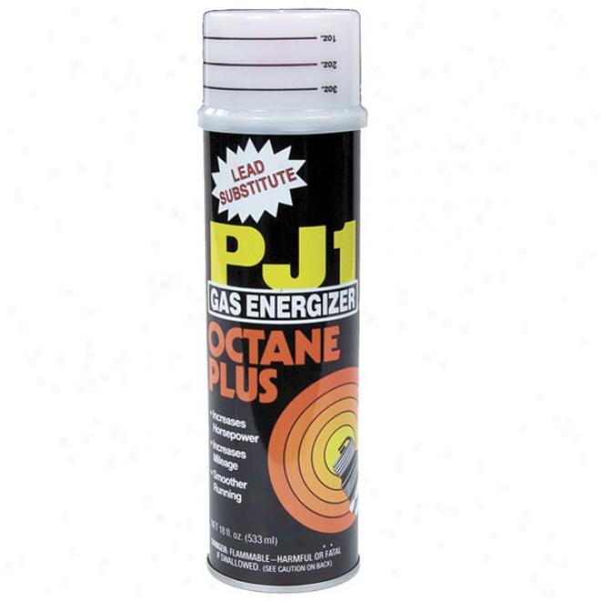 Gas Energizer Octane Plus