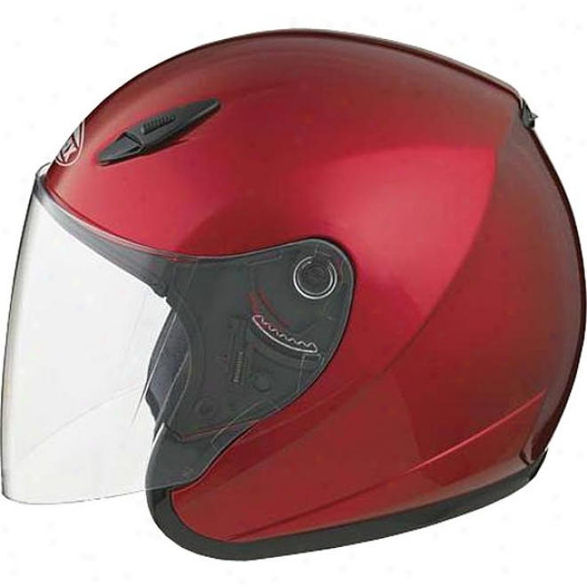 Gm17 Spc Open-face Helmet