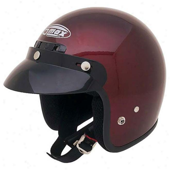Gm2x Open Look Helmet