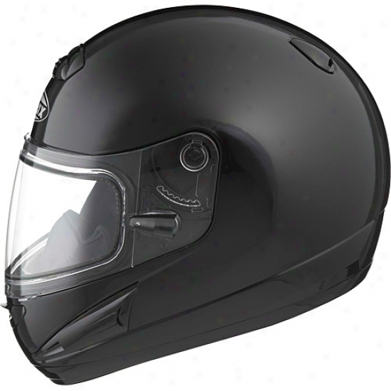 Gm38s Solid Snow Helmet