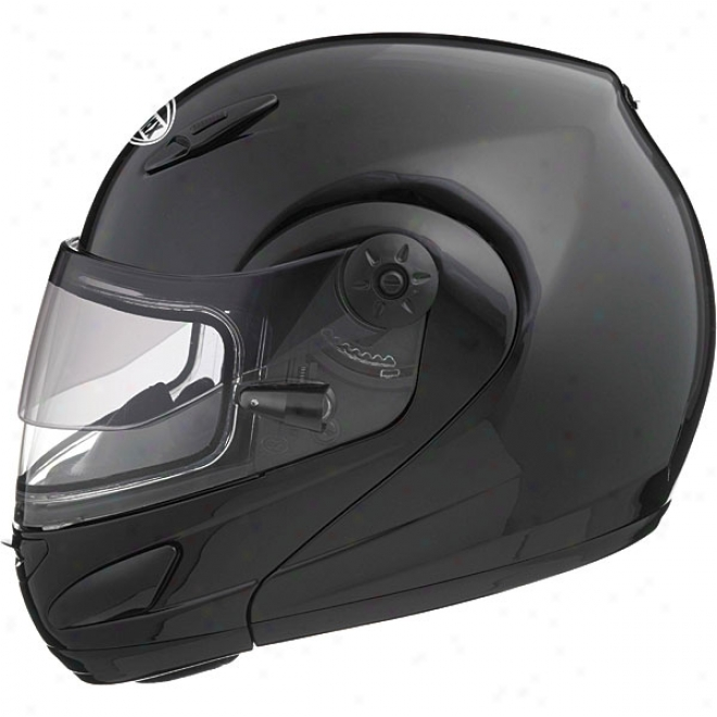 Gm44 Solid Snow Helmet